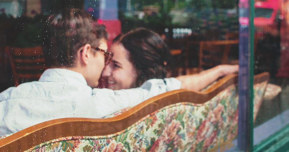 At kende hinanden dating spørgsmål