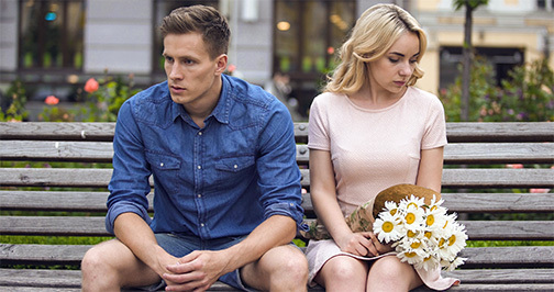 ekstra ægteskabssager dating